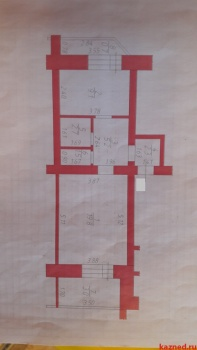 Продажа 1-к квартиры проспект Ямашева 101