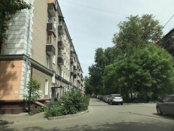 Продажа 2-к квартиры декабристов 162