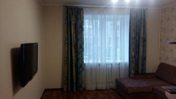 Аренда 1-к квартиры чистопольская 64