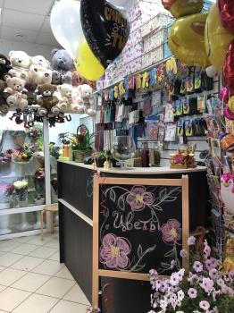 Продажа  готового бизнеса Минская 9