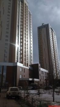 Продажа 1-к квартиры Павлюхина 110В