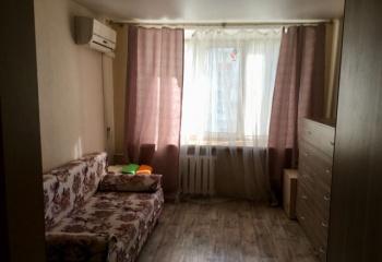 Аренда 1-к квартиры Мусина 61а