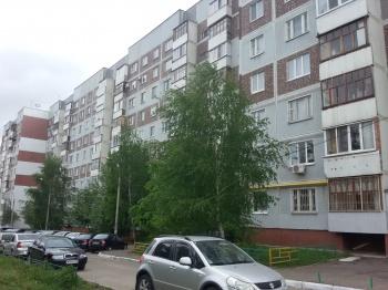 Продажа 4-к квартиры Закиева,д.11