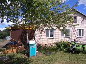 Продажа  дома Тангачи, оренбургский тракт