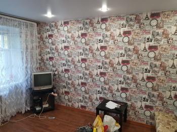 Аренда 1-к квартиры 2я даурскя дом2