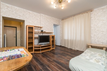 Посуточная аренда 2-к квартиры Катановский переулок 2