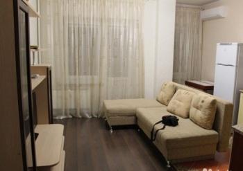 Аренда 1-к квартиры Декабристов 8