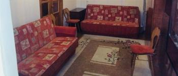 Посуточная аренда 1-к квартиры Шамиля усманова 5