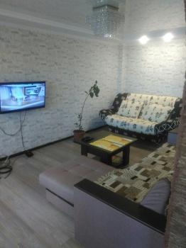 Аренда 1-к квартиры Хади Такташа