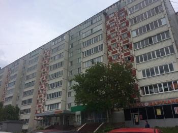 Продажа 3-к квартиры Проспект Победы 34