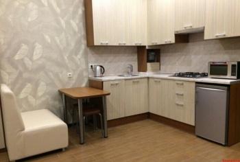 Аренда 1-к квартиры Сахарова 31