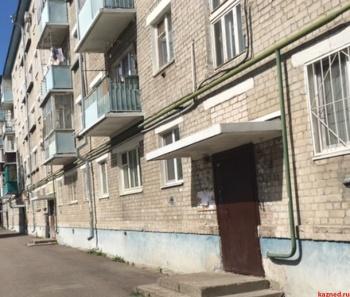 Продажа 2-к квартиры Дальняя 9