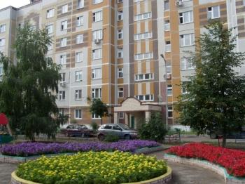 Продажа 1-к квартиры галии кайбицкой  5