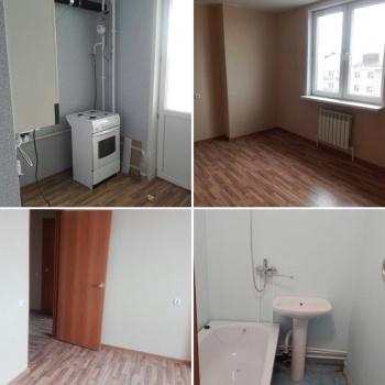 Продажа 1-к квартиры Полющенкова
