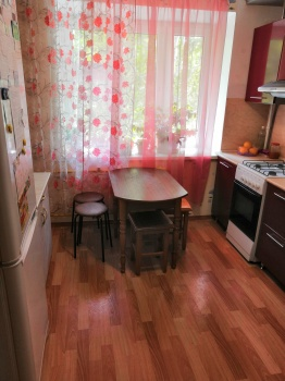 Продажа 2-к квартиры Осиново. Комарова 4 а.