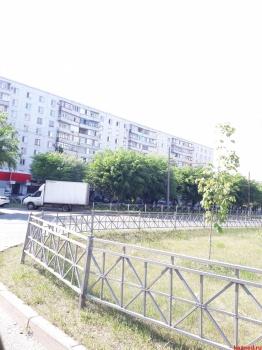 Аренда 1-к квартиры Амирхана 71