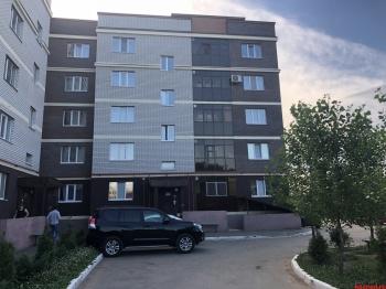 Продажа 1-к квартиры Интернациональная д.25а