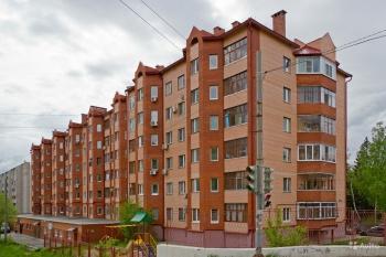 Продажа 2-к квартиры Энергетиков 14