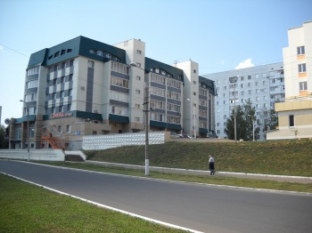 Аренда  офисы Вахитова 12а