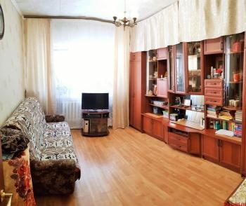 Продажа 2-к квартиры водстрой 2