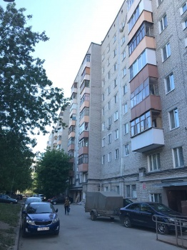 Продажа 3-к квартиры Энергетиков 3
