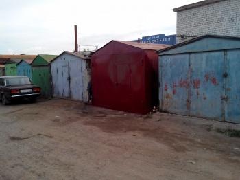 Продажа  гаража Фатыха Амирхана, 62