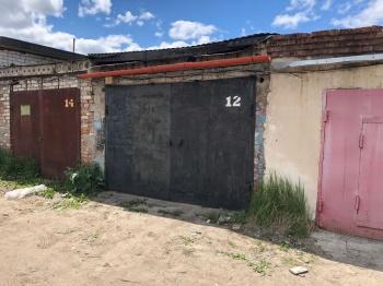 Продажа  гаража пр. Победы 159