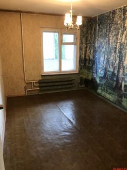 Продажа 2-к квартиры Комиссара Габишева д.29