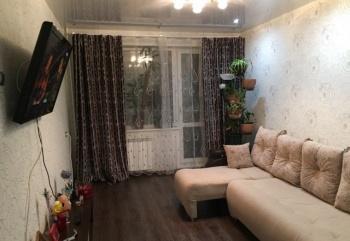 Аренда 2-к квартиры Чистопольская 5