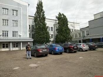 Продажа  офисы Габдуллы Тукая д.91