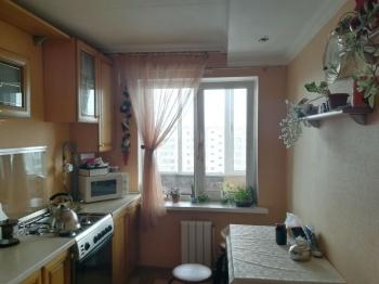 Продажа 3-к квартиры Рихарда Зорге 111