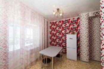 Аренда 1-к квартиры Чистопольская 40