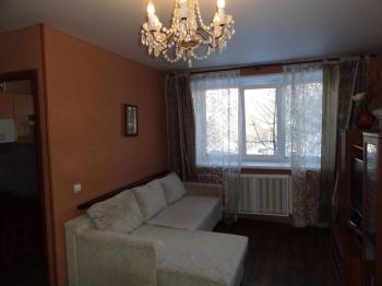 Продажа 1-к квартиры Красной Позиции 35