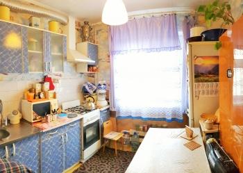 Продажа 2-к квартиры дербышки мира 67