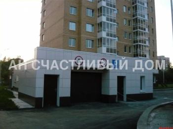 Продажа  гаража Дубравная ул, 11А