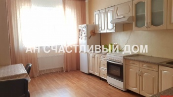 Продажа 1-к квартиры Юлиуса Фучика ул, 2Б