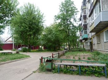 Продажа 2-к квартиры Рахимова д.25
