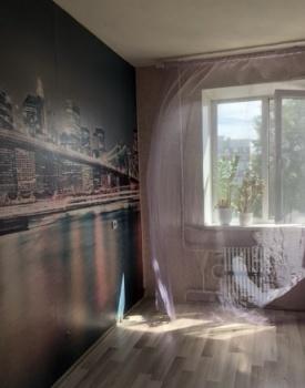 Продажа 1-к квартиры Закиева,37