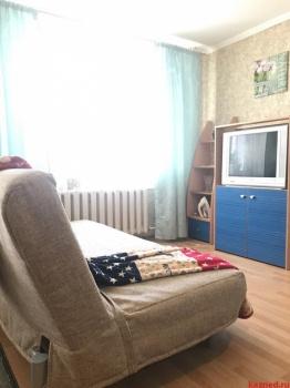 Посуточная аренда 1-к квартиры Академика Кирпичникова