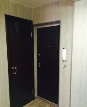 Аренда 1-к квартиры Академика парина 16
