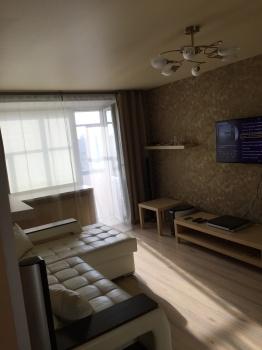 Посуточная аренда 1-к квартиры Татарстан 52