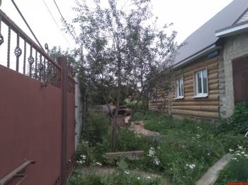 Продажа  дома Самосырово, ул. Школьная