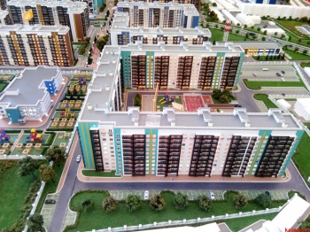 Продажа 1-к квартиры разведчика ахмерова