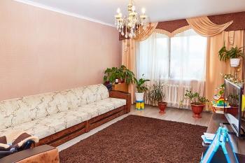 Продажа 3-к квартиры Казань, ул. Мидхата Булатова, 5