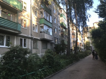 Продажа 2-к квартиры казань гвардейская 26