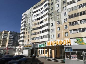 Продажа 1-к квартиры бигичева 2