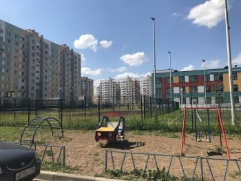 Продажа 1-к квартиры проспект победы 210а