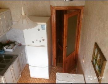 Аренда 2-к квартиры Рихарда Зорге 100