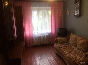 Продажа  комнаты Дементьева, д. 28 к2