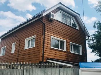 Продажа  дома Щурячий